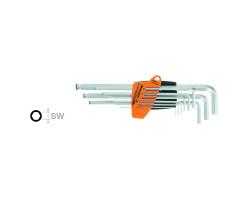 9008850000 Набор Г-образных ключей SK WSD-S 1,5-10,0 Weidmueller
