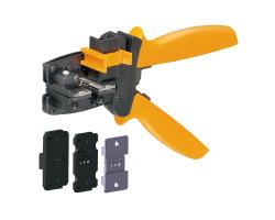 9205760000 Инструмент для снятия изоляции и резки multi-stripax GKW LW Weidmueller