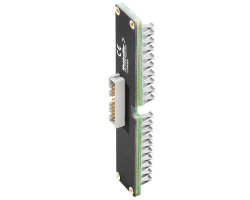 1129030000 Инструмент HTG 58/59 для обжима BNC Разъёмов для кабеля RG 58 и RG 59 Weidmueller