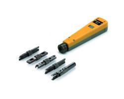 9013970000 Инструмент PDT (AT&T compatible) для набивки кроссов без насадок Weidmueller