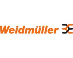 9017640000 Профиль для коммерческих медных трубчатых наконечников и соединителей 25 мм Weidmueller