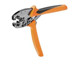 9006320000 Инструмент: для опрессовки ВЧ-Разъёмов; RG213; 250мм CTX 500 Weidmueller