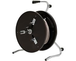 Оборудование для размотки кабеля и провода
