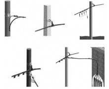 СИП арматура и инструмент