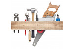 Ручной инструмент для работ по металлу и дереву